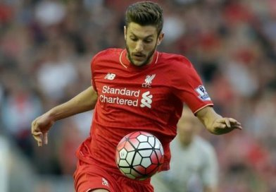 Adam Lallana: This Would Be Better than Winning the Johnstone's Paint Trophy!