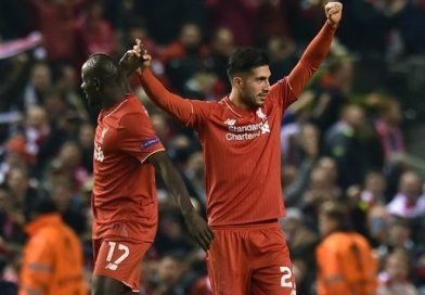 """Emre Can Talks Up the """"Most Important"""" Game Ahead of Sevilla Showdown"""