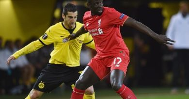 Liverpool Quiet Over Potential Sakho Loan, Besiktas and Stoke City Interested