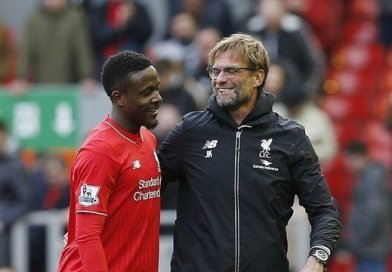 Divock Origi Passed Fit Just in Time for the Europa League Final