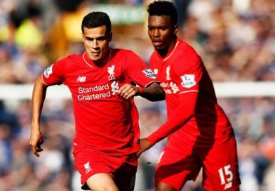 """Dropping Sturridge """"Difficult Decision"""", Coutinho Illness Cause of Withdrawal"""