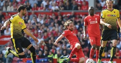 "Swansea City Still ""Interested"" in Joe Allen Ahead of Potters Talks"