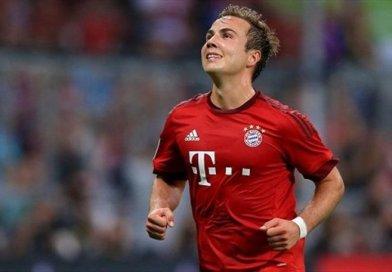 Bayern Munich Supremo Tells Mario Gotze to Join Liverpool