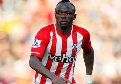Sadio Mane Set for Liverpool Medical After Fee Agreed for Southampton Switch