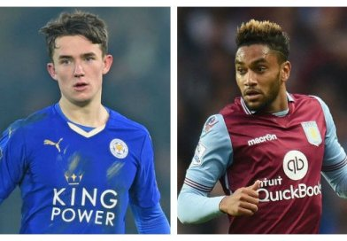 Leicester Say Chilwell is Close to New Deal, Reds Eye Amavi as Alternative