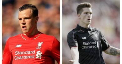 CONFIRMED: Brad Smith Joins AFC Bournemouth, Ryan Kent Loaned to Barnsley FC
