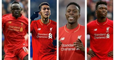 """Klopp Refusing to Talk Up Mane, Looks Forward to """"Difficult"""" Striker Selection Problems"""