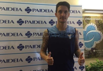 CONFIRMED: Luis Alberto Completes Lazio Switch