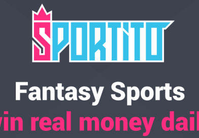 Daily Fantasy Sports Done Right with SPORTITO
