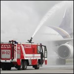 Emergency Exercise at Suvaranbhumi Airport