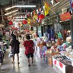 Klong Suan 100 Years Market