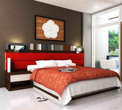 Desain Interior Kamar Tidur ~ Gambar Rumah Idaman