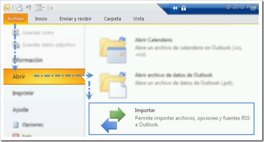 Exportar 2