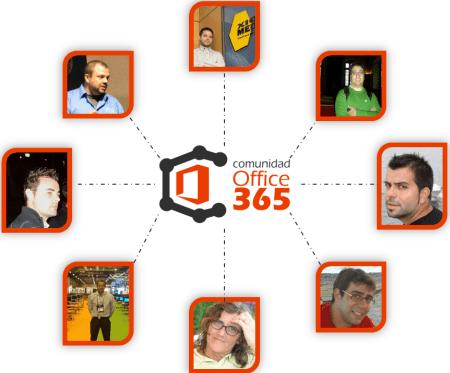 Miembros de la Comunidad Office 365