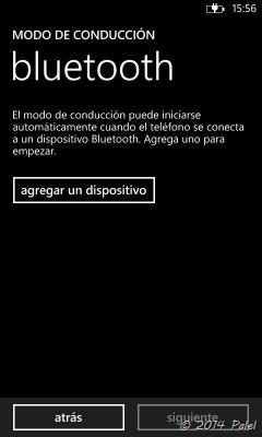Windows Phone Black - Palel