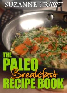 Paleo Primal Diet Breakfast Recipe eBook
