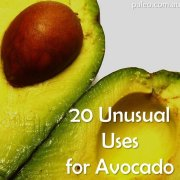 20 unusual uses for avocado alternative ideas paleo-min