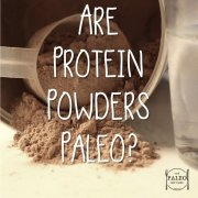 Are Protein Powders Paleo primal whey casein pea rice hemp-min