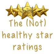 Australian not healthy star ratings system paleo network-min