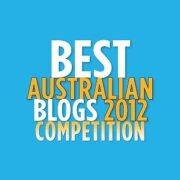 Best australian blogs competition-min