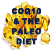 CoQ10 & The Paleo Diet-min