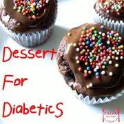 Dessert for diabetics sugar paleo