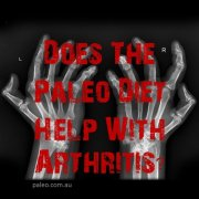 Does the paleo diet help with arthritis-min