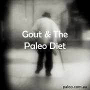 Gout and the paleo diet health nutrition-min