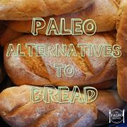 Paleo Alternatives to Bread friendly recipes no flour-min
