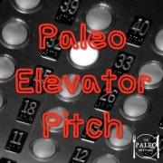 Paleo Elevator Pitch-min