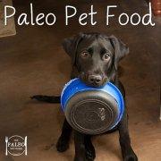Paleo diet friendly pet food animals dogs cat grain free-min