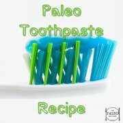 Paleo toothpaste recipe natural-min