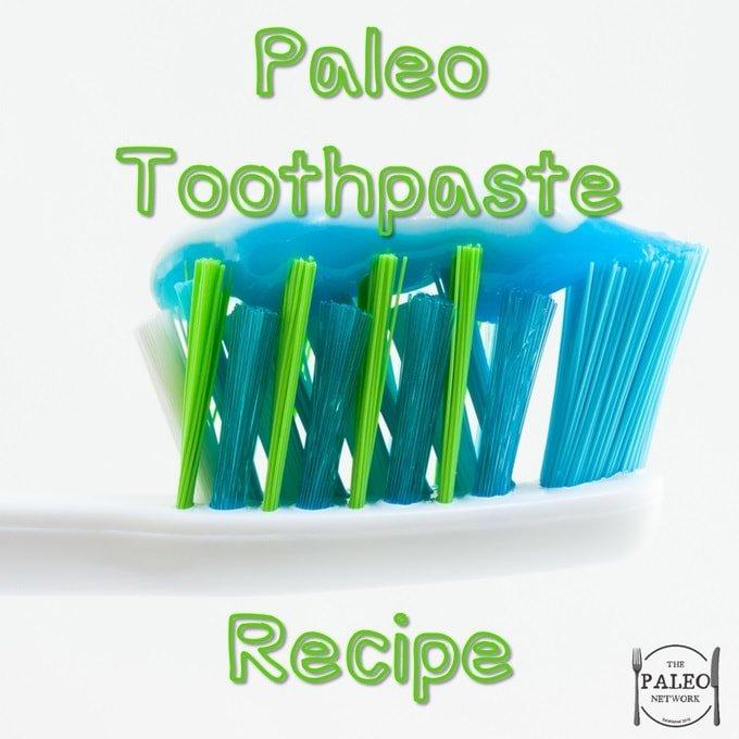 Paleo toothpaste recipe natural-min