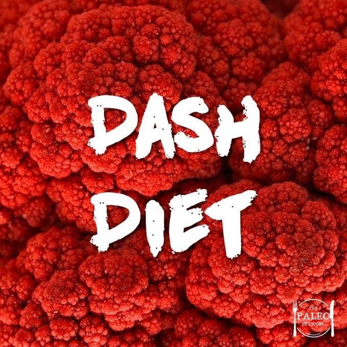The dash diet paleo primal fad-min
