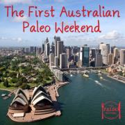 The first Australian Paleo Weekend Event Conference Retreat Primal Sydney Australia Seminar Expo-min