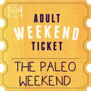 The paleo diet weekend event sydney Australia NSW buy tickets seminar conference expo-min