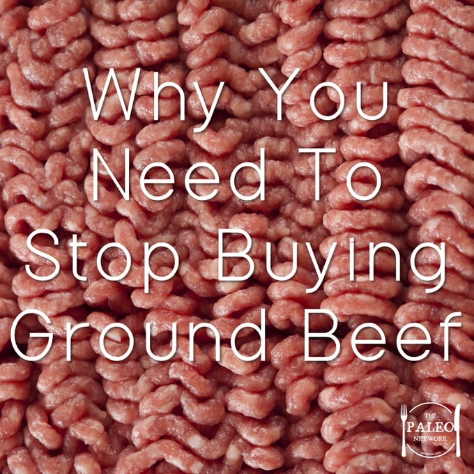 Why You Need To Stop Buying Ground Beef minced mince-min