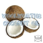 Woolworths Coconut Oil-min