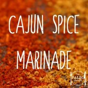Cajun Spice Marinade paleo recipe-min