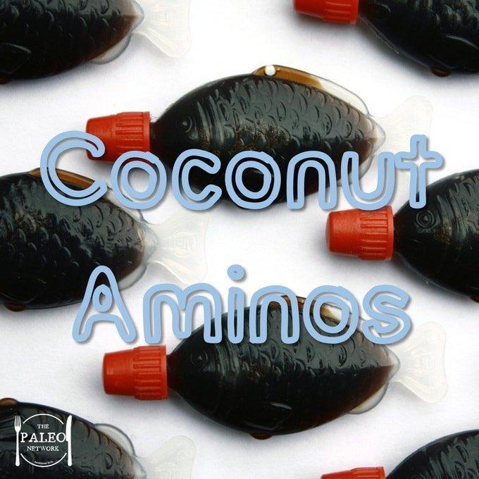 Coconut Aminos paleo diet alternative to soy sauce-min