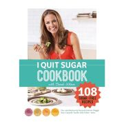 I quit sugar ebook Sarah Wilson give up sugar recipe book ebook paleo primal-min-min