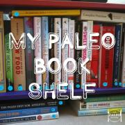 My paleo book shelf reading list favourite books authors primal diet health nutrition-min