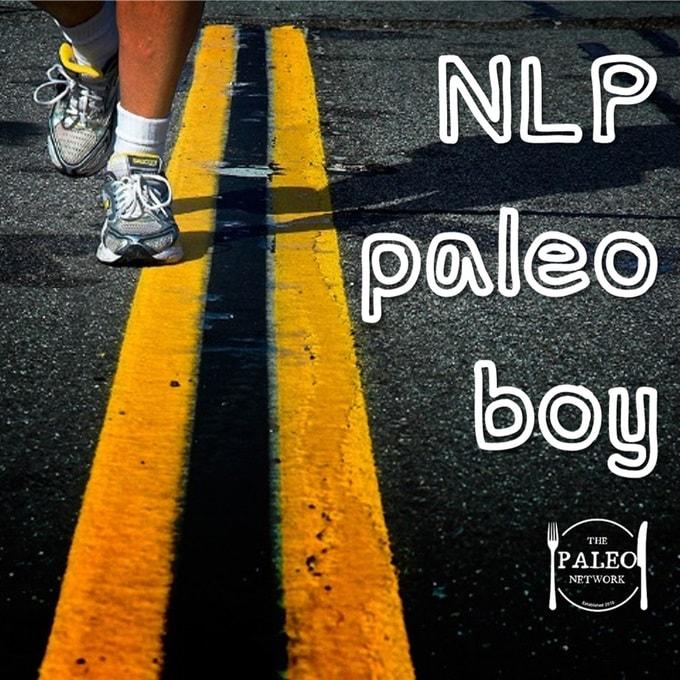 NLP paleo boy running marathon primal diet-min