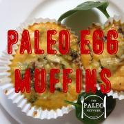 Recipe paleo egg muffins-min