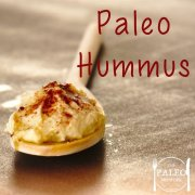 Recipe paleo hummus houmous chick peas legume free-min