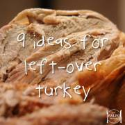 9 paleo diet primal ideas left over turkey christmas recipe suggestions thanksgiving