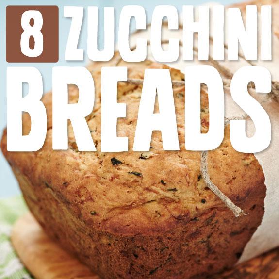Paleo Grandma's Best Zucchini Bread
