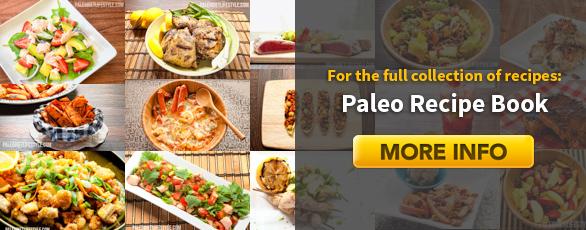 Paleo Jan's Loaded Pizza Fries