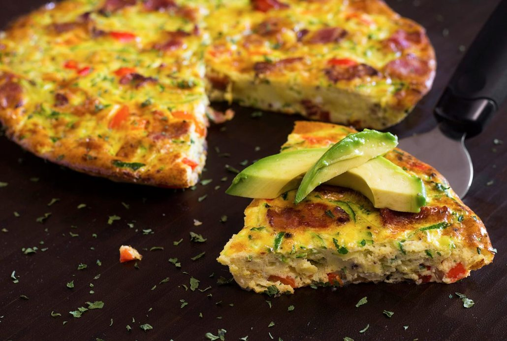 simple easy paleo frittata by easy paleo frittata roast here s what ...