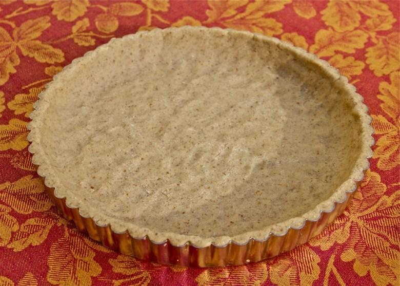 Paleo Pecan Pie Pancake Syrup